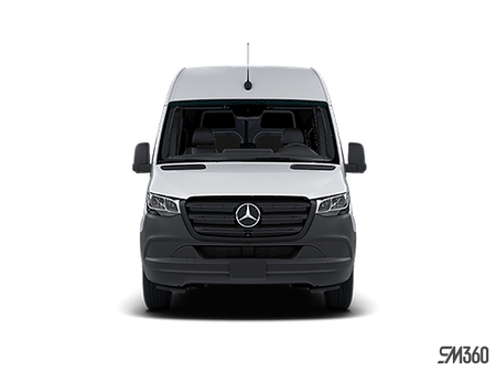 Mercedes-Benz Sprinter Combi 1500 - Essence BASE COMBI 1500 2019 - photo 3