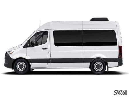 Mercedes-Benz Sprinter Passenger Van 2500 - Gas BASE PASSENGER VAN 2500 - Gas 2019 - photo 1
