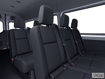 Mercedes-Benz Sprinter Passenger Van 2500 - Gas BASE PASSENGER VAN 2500 - Gas 2019 - photo 1
