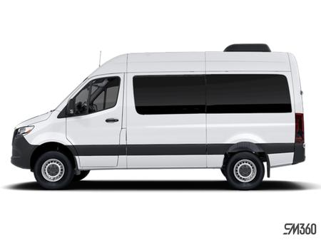 Mercedes-Benz Sprinter 4X4 Passenger Van 2500 BASE 4X4 PASSENGER VAN 2500 2019 - photo 1