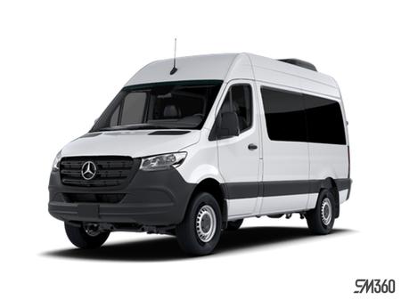Mercedes-Benz Sprinter 4X4 Passenger Van 2500 BASE 4X4 PASSENGER VAN 2500 2019 - photo 2
