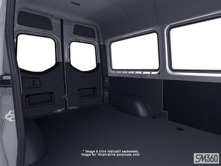 Mercedes-Benz Sprinter Passenger Van 2500 BASE PASSENGER VAN 2500  2019 - photo 1