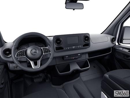 Mercedes-Benz Sprinter Équipage 2500 - Essence BASE ÉQUIPAGE 2500 - Essence 2019 - photo 4