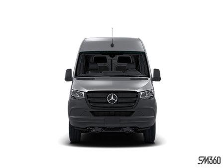 Mercedes-Benz Sprinter Équipage 2500 4x4 BASE ÉQUIPAGE 2500 4X4 2019 - photo 3