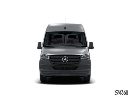 Mercedes-Benz Sprinter Equipage 2500 BASE ÉQUIPAGE 2500 2019 - photo 4