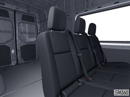 Mercedes-Benz Sprinter Equipage 2500 BASE ÉQUIPAGE 2500 2019 - photo 1