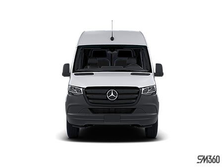 Mercedes-Benz Sprinter Crew 3500 BASE CREW VAN 3500 2019 - photo 4