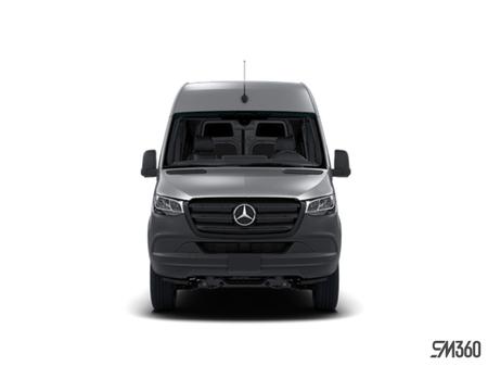 Mercedes-Benz Sprinter 4X4 Crew Van 3500XD BASE 4X4 CREW VAN 3500XD  2019 - photo 4