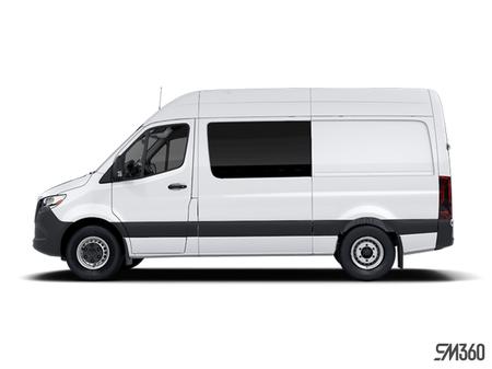 Mercedes-Benz Sprinter Crew Van 3500XD BASE CREW VAN 3500XD 2019 - photo 1
