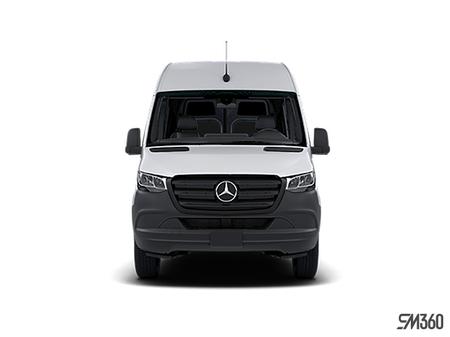 Mercedes-Benz Sprinter Crew Van 3500XD BASE CREW VAN 3500XD 2019 - photo 3