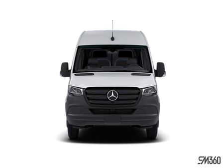 Mercedes-Benz Sprinter Crew 4500 BASE CREW VAN 4500 2019 - photo 4