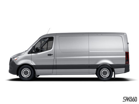 Mercedes-Benz Sprinter Cargo Van 1500 - Gas BASE CARGO VAN 1500 2019 - photo 1