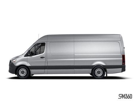 Mercedes-Benz Sprinter Cargo Van 2500 BASE CARGO VAN 2500 2019 - photo 1