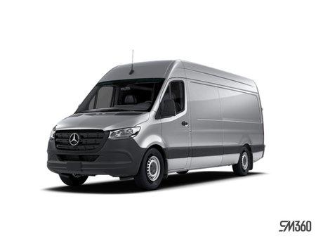 Mercedes-Benz Sprinter Cargo Van 2500 BASE CARGO VAN 2500 2019 - photo 2