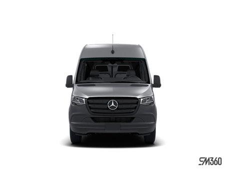 Mercedes-Benz Sprinter Cargo Van 2500 BASE CARGO VAN 2500 2019 - photo 3