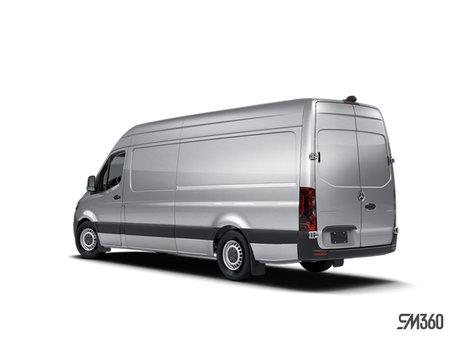 Mercedes-Benz Sprinter Cargo Van 2500 BASE CARGO VAN 2500 2019 - photo 4