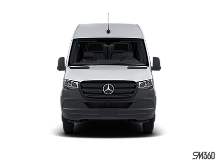 Mercedes-Benz Sprinter Fourgon 3500 BASE FOURGON 3500 2019 - photo 3