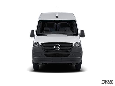Mercedes-Benz Sprinter Cargo Van 3500 BASE CARGO VAN 3500 2019 - photo 4
