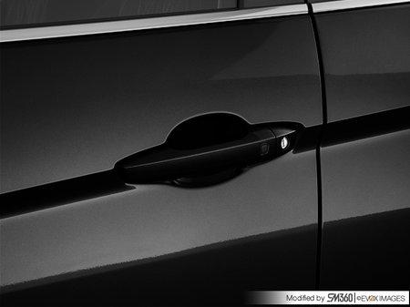 Mitsubishi Eclipse Cross BLACK EDITION 2019 - photo 4