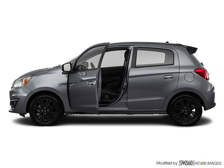 Mitsubishi Mirage ES LIMITED EDITION 2019 - photo 1