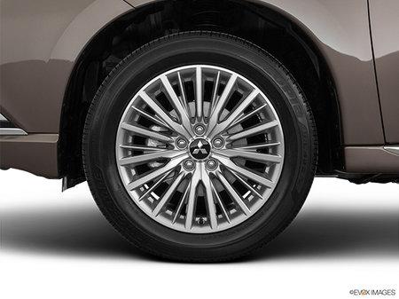 Mitsubishi Outlander PHEV GT 2019 - photo 4