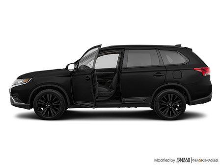 Mitsubishi Outlander SE AWC BLACK EDITION 2019 - photo 1
