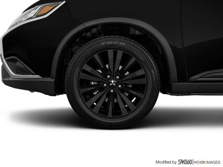 Mitsubishi Outlander SE AWC BLACK EDITION 2019 - photo 4