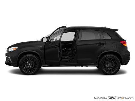 Mitsubishi RVR SE BLACK EDITION AWC 2019 - photo 1