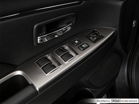 Mitsubishi RVR SE BLACK EDITION AWC 2019 - photo 3