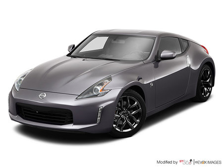 Nissan 370Z Coupe BASE 370Z 2019 - photo 2