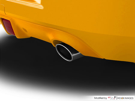 Nissan 370Z Coupé Héritage Jaune 2019 - photo 4