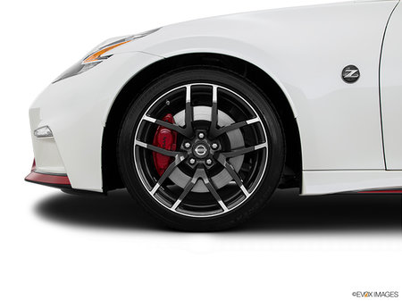 Nissan 370Z Coupe NISMO 2019 - photo 4
