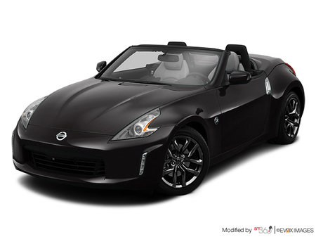 Nissan 370Z Roadster TOURISME 2019 - photo 1