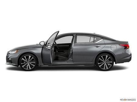 Nissan Altima Platinum 2019 - photo 1