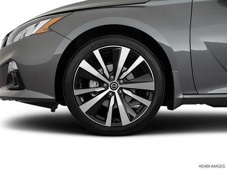 Nissan Altima Platinum 2019 - photo 4
