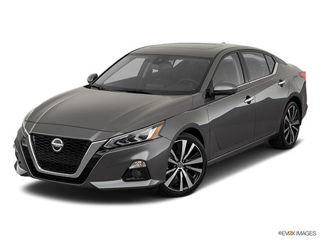 Nissan Altima Platinum 2019 - photo 2