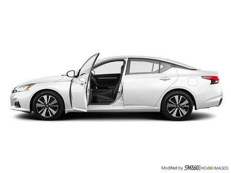 Nissan Altima SV 2019 - photo 1