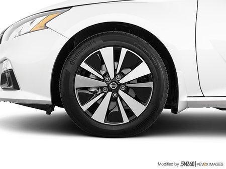 Nissan Altima SV 2019 - photo 4