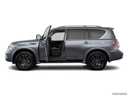 Nissan Armada PLATINUM 2019 - photo 1