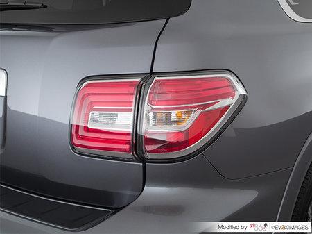 Nissan Armada SL 2019 - photo 1