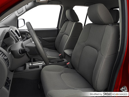 Nissan Frontier Crew Cab SV  2019 - photo 4