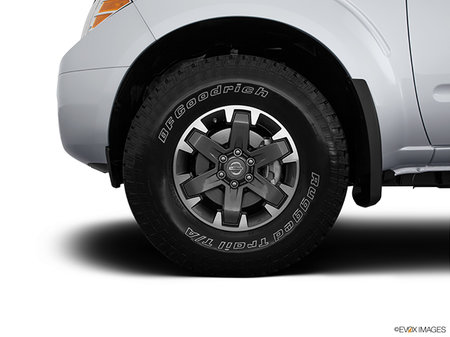 Nissan Frontier King Cab PRO-4X  2019 - photo 4