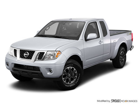 Nissan Frontier King Cab PRO-4X  2019 - photo 2