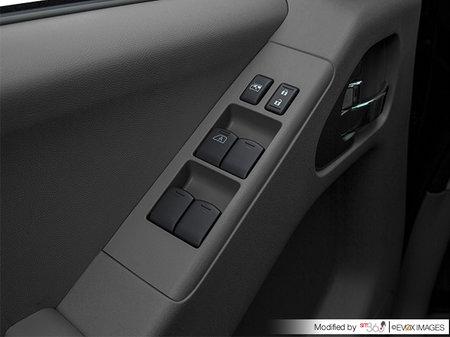 Nissan Frontier Midnight Edition 2019 - photo 3