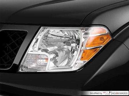 Nissan Frontier Midnight Edition 2019 - photo 4