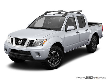 Nissan Frontier PRO-4X 2019 - photo 2