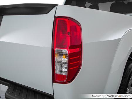 Nissan Frontier S 2019 - photo 1