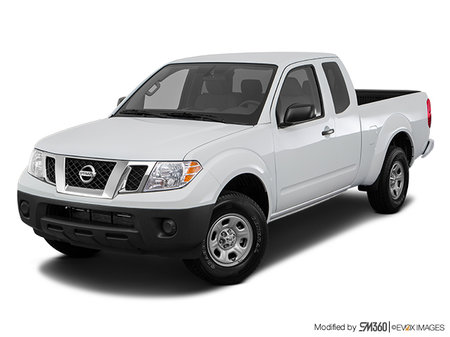 Nissan Frontier S 2019 - photo 2