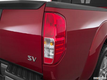Nissan Frontier SV 2019 - photo 1