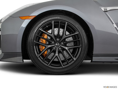 Nissan GT-R PREMIUM  2019 - photo 4